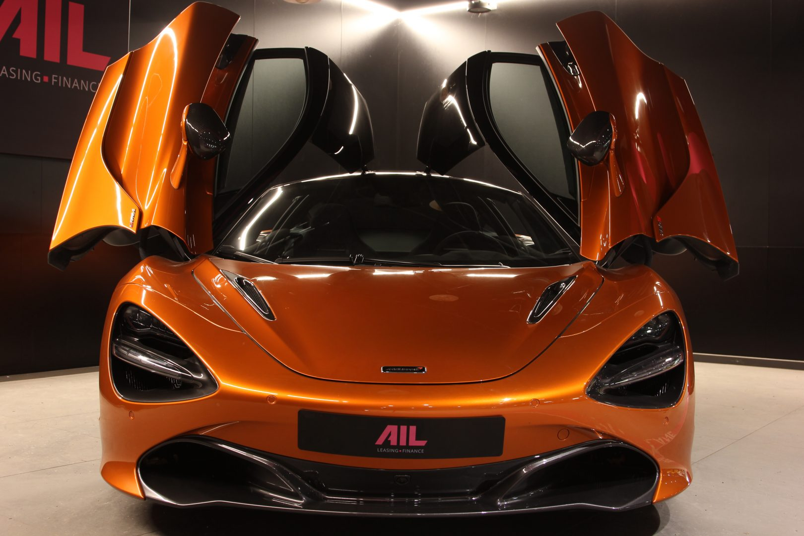 AIL McLaren 720S Performance 7
