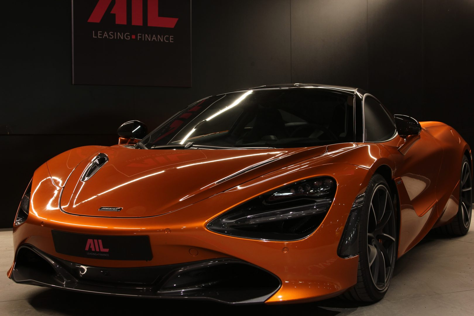 AIL McLaren 720S Performance 14