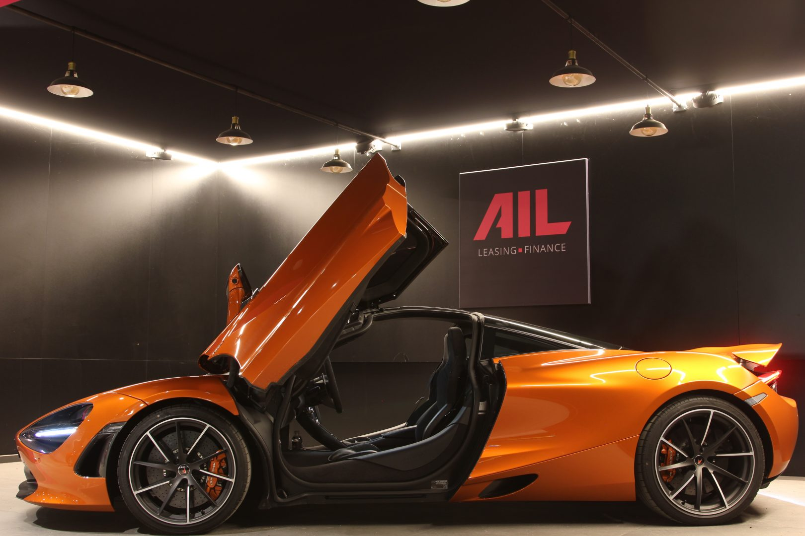 AIL McLaren 720S Performance 9