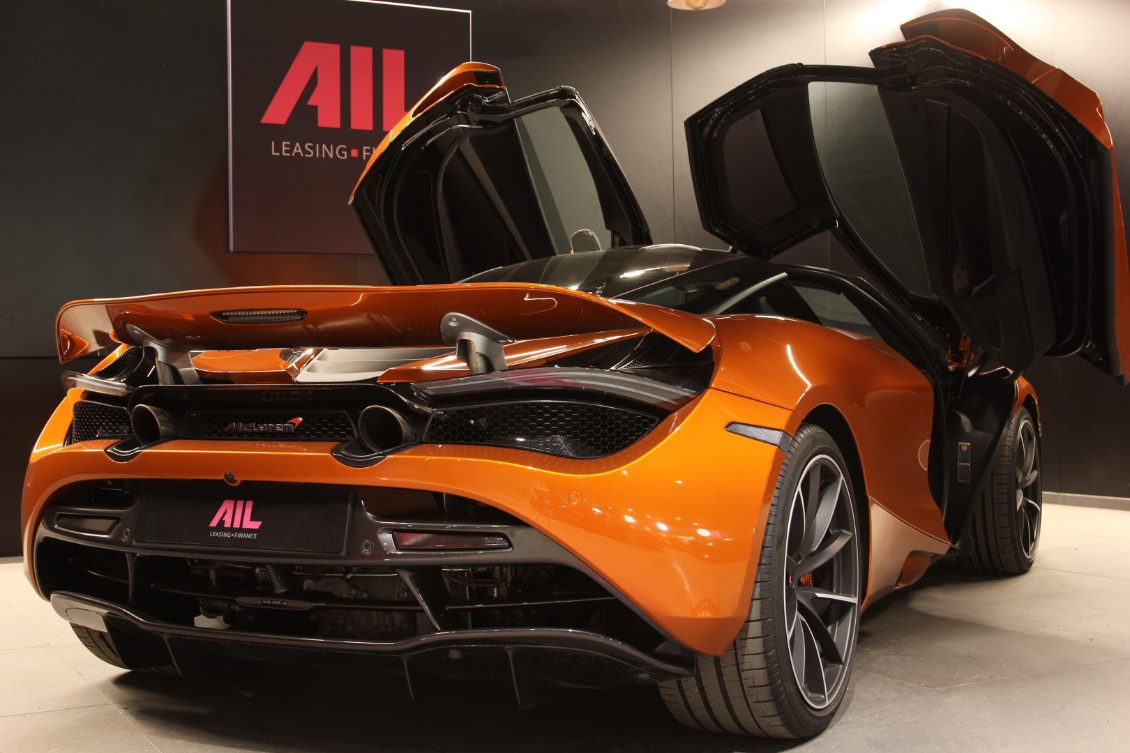 AIL McLaren 720S Performance 11