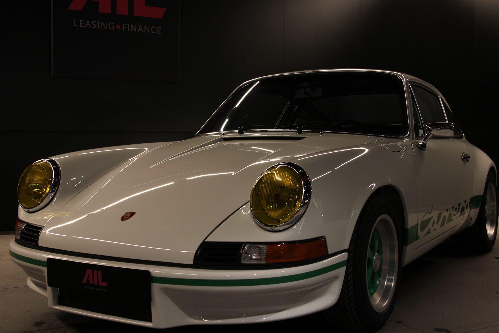 AIL Porsche 911 T 2.7 RS Recreation   2