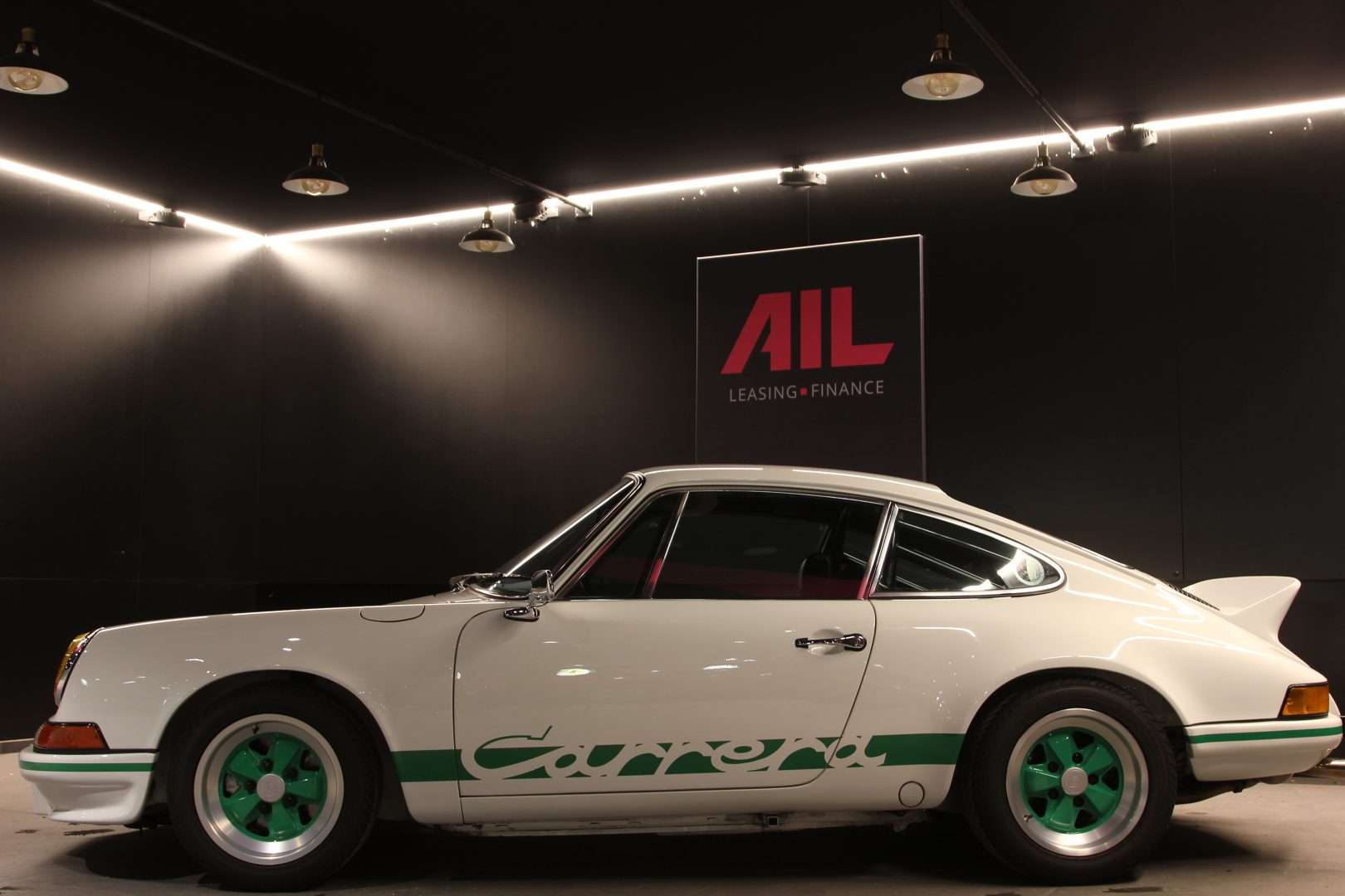 AIL Porsche 911 T 2.7 RS Recreation   6