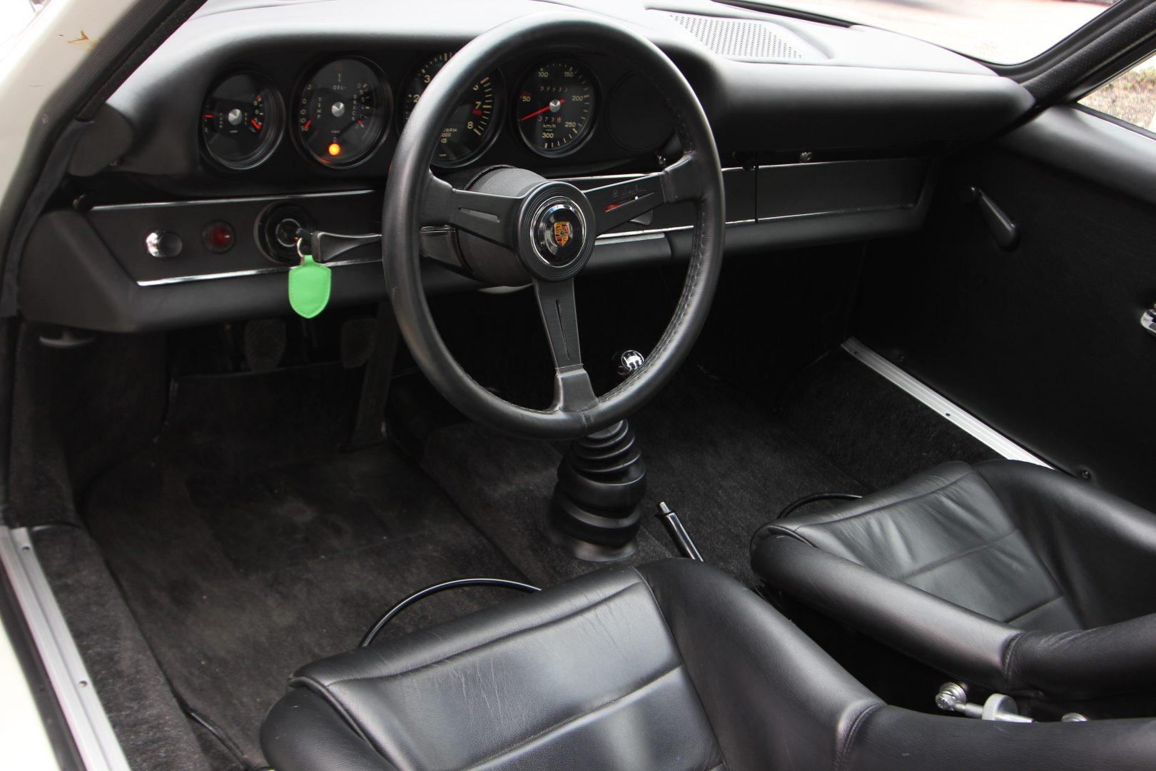 AIL Porsche 911 T 2.7 RS Recreation   3