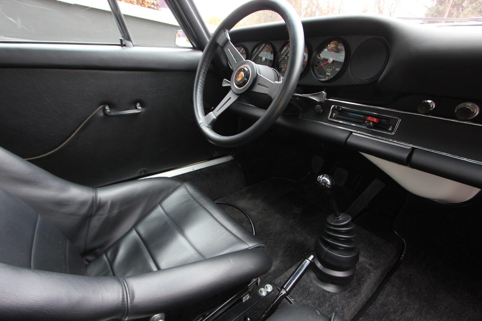 AIL Porsche 911 T 2.7 RS Recreation   8