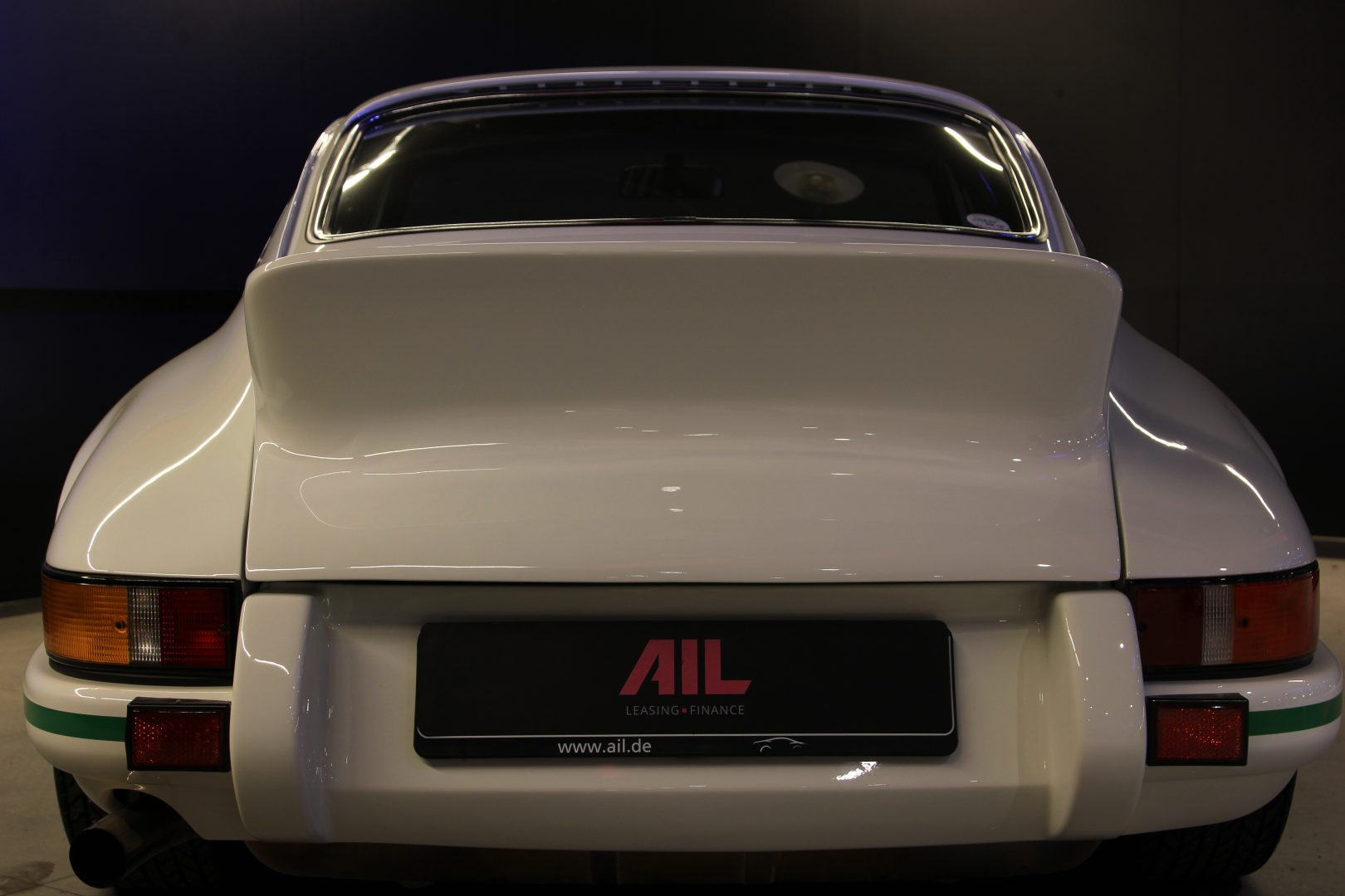 AIL Porsche 911 T 2.7 RS Recreation   7