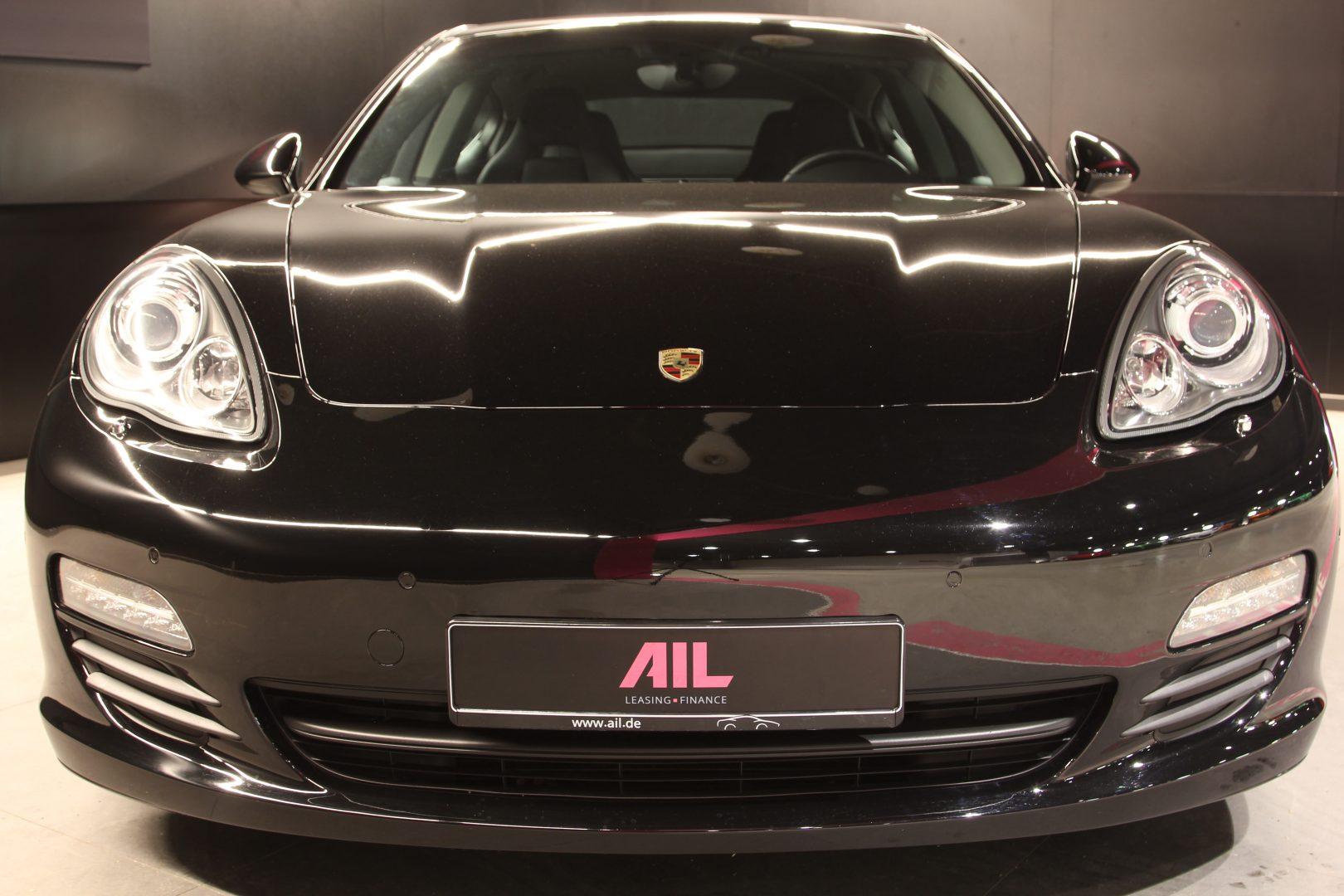 AIL Porsche Panamera S  7