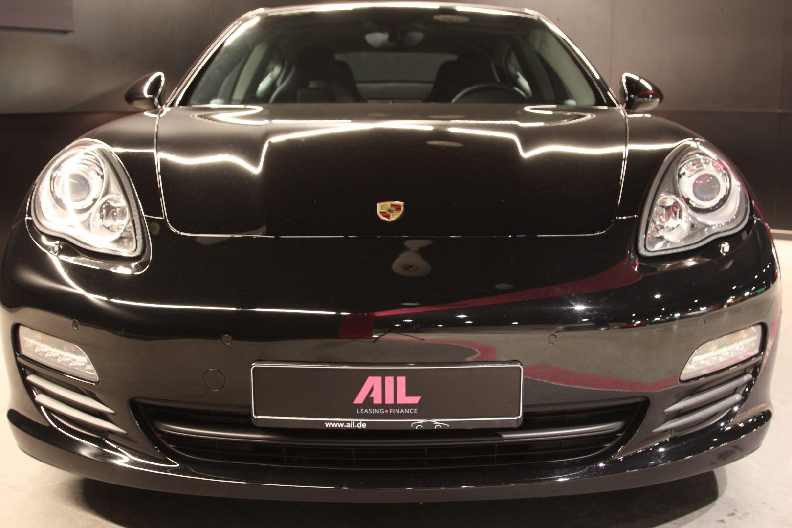 AIL Porsche Panamera S  14