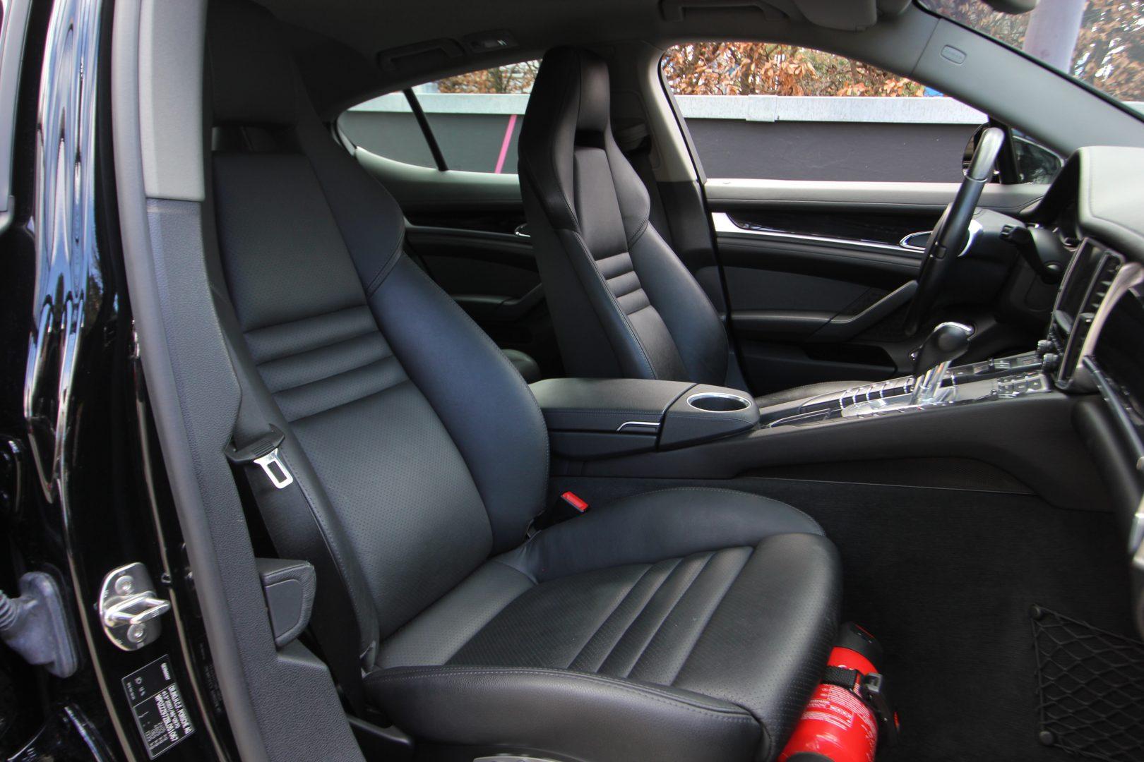 AIL Porsche Panamera S  6