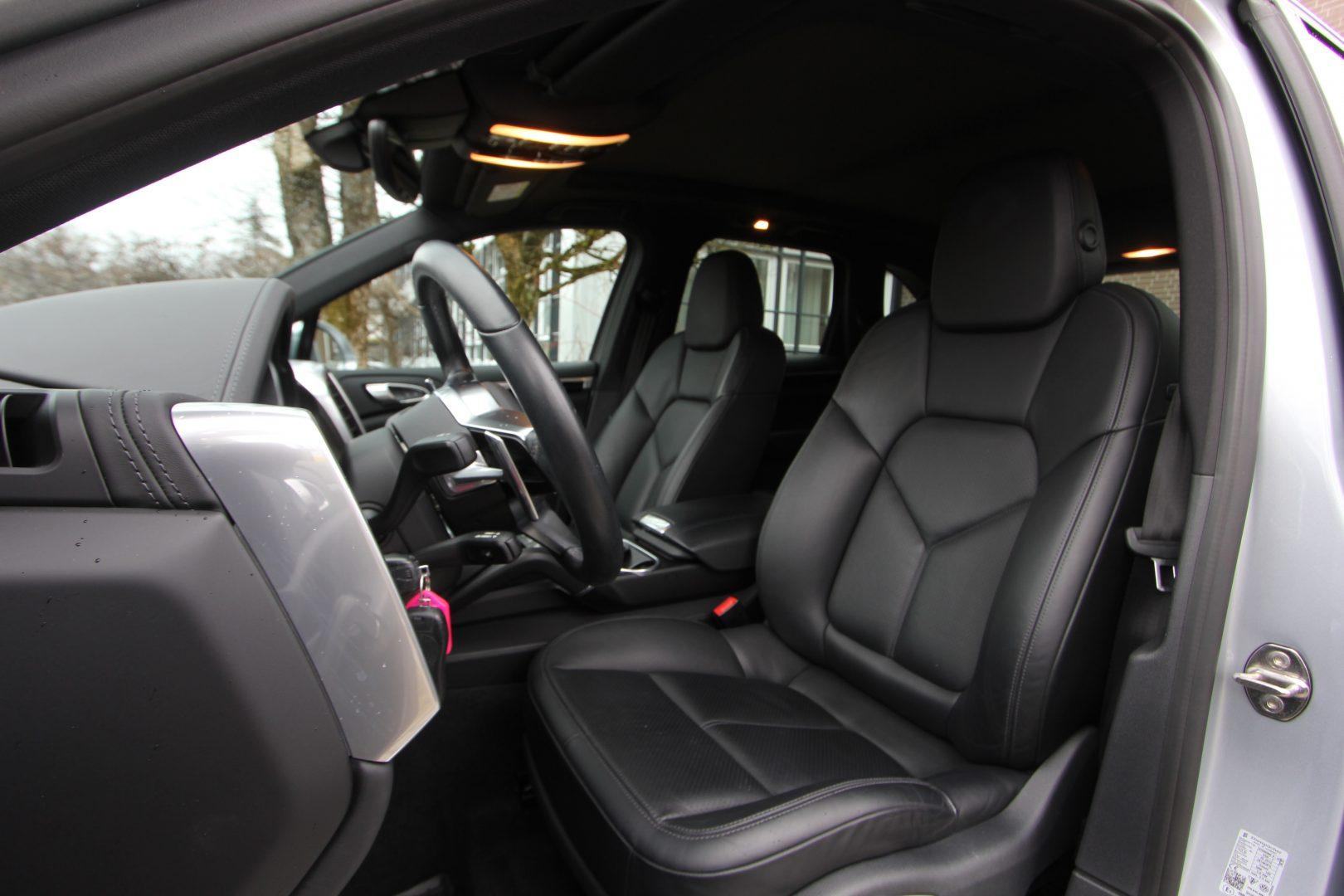 AIL Porsche Cayenne Diesel  7