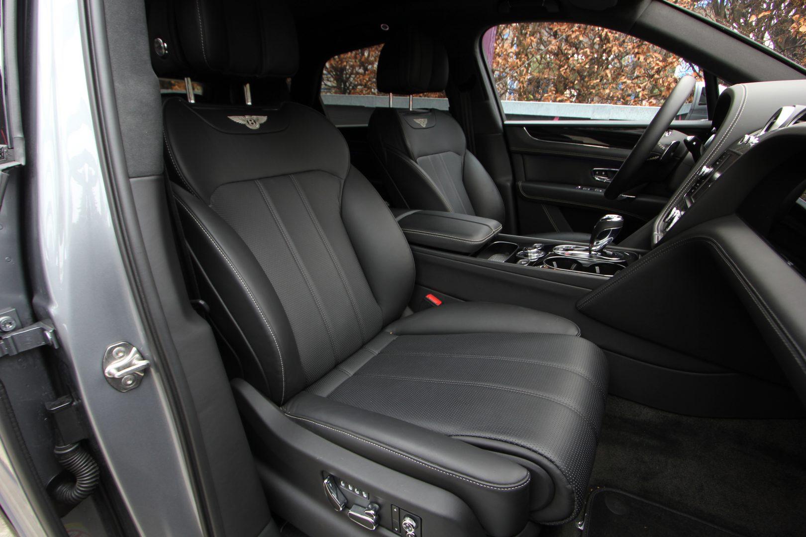 AIL Bentley Bentayga W12 3