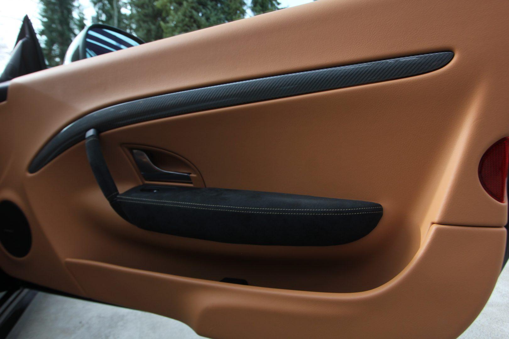 AIL Maserati Granturismo MC 13