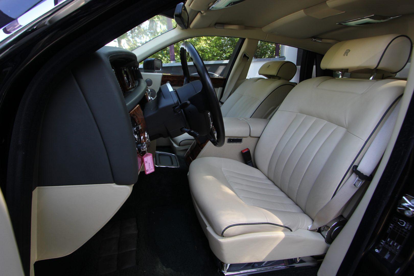 AIL Rolls Royce Phantom  8