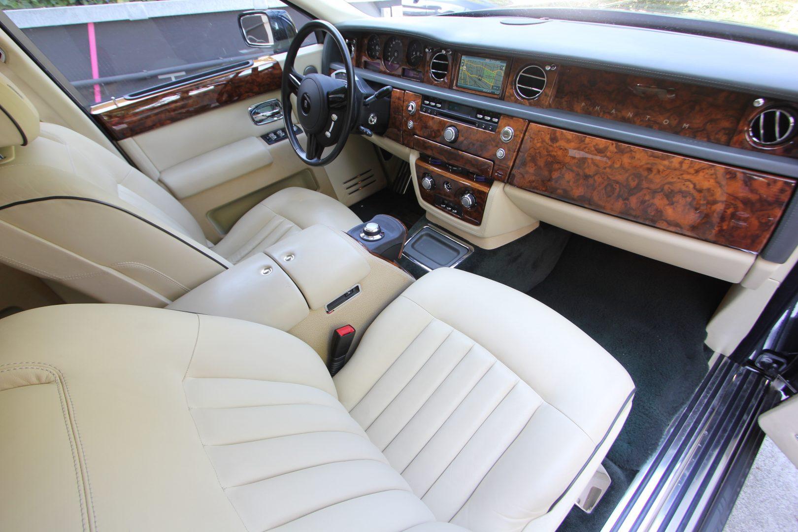 AIL Rolls Royce Phantom  3