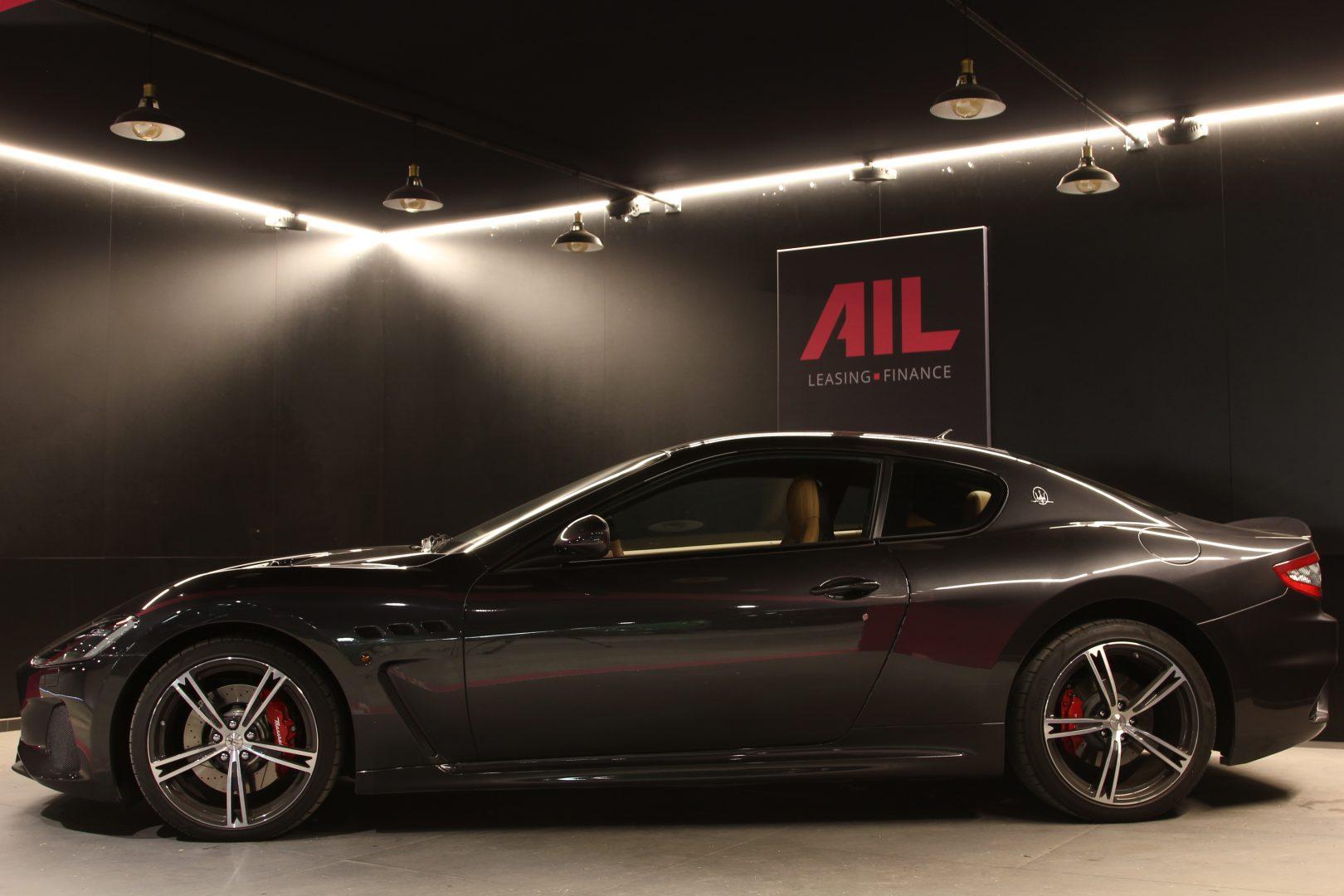 AIL Maserati Granturismo MC 14