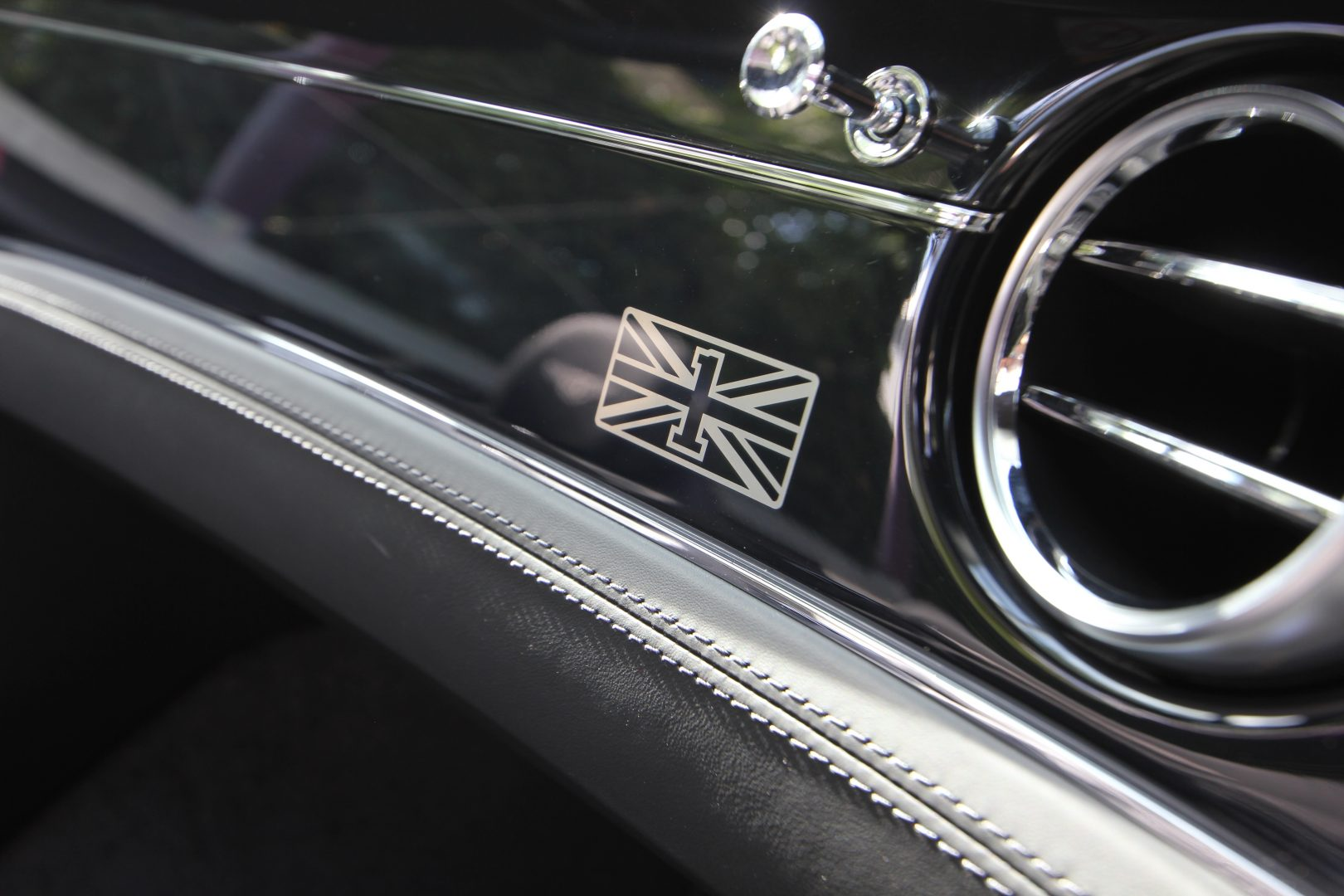 AIL Bentley Continental GTC First Edition Convertible W12 16