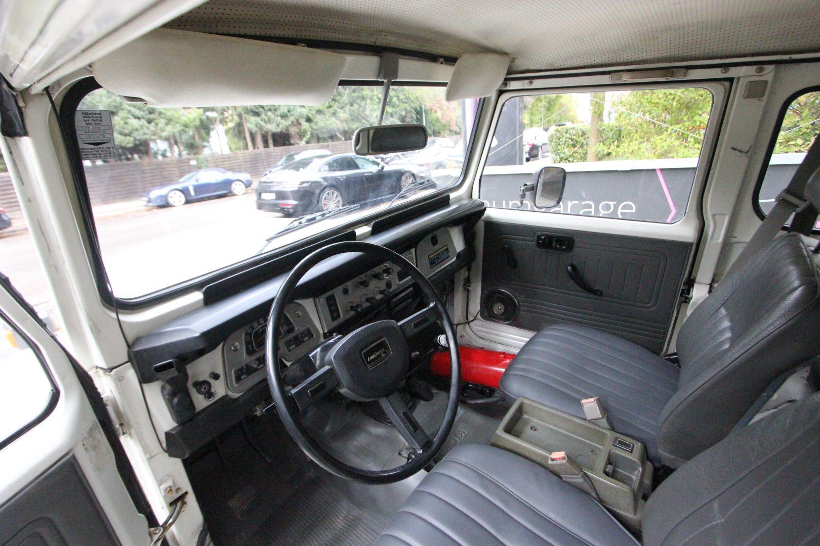 AIL Toyota Landcruiser  11