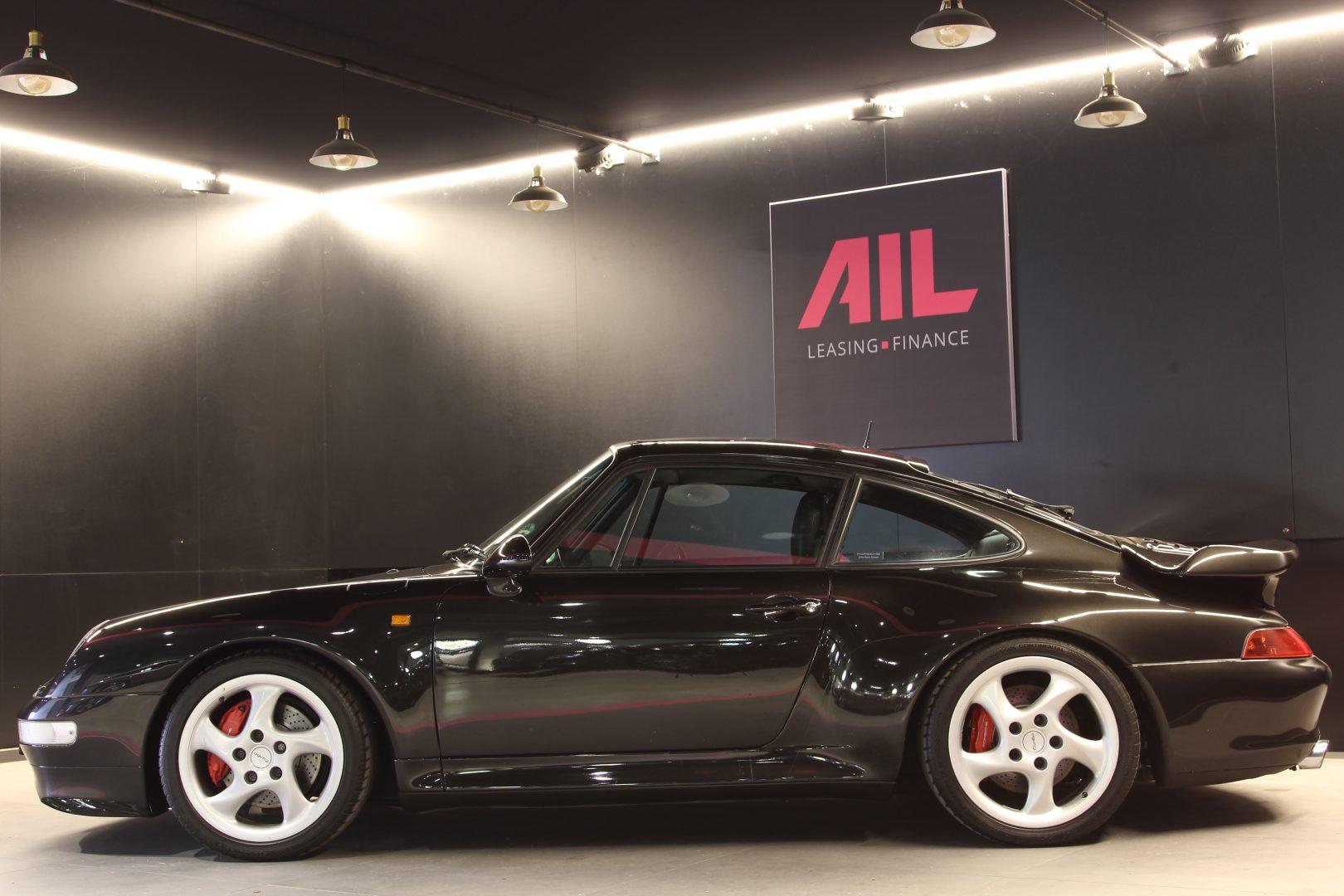 AIL Porsche 993 Turbo  10