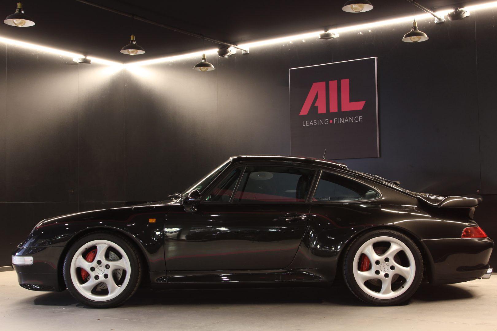 AIL Porsche 993 Turbo  3