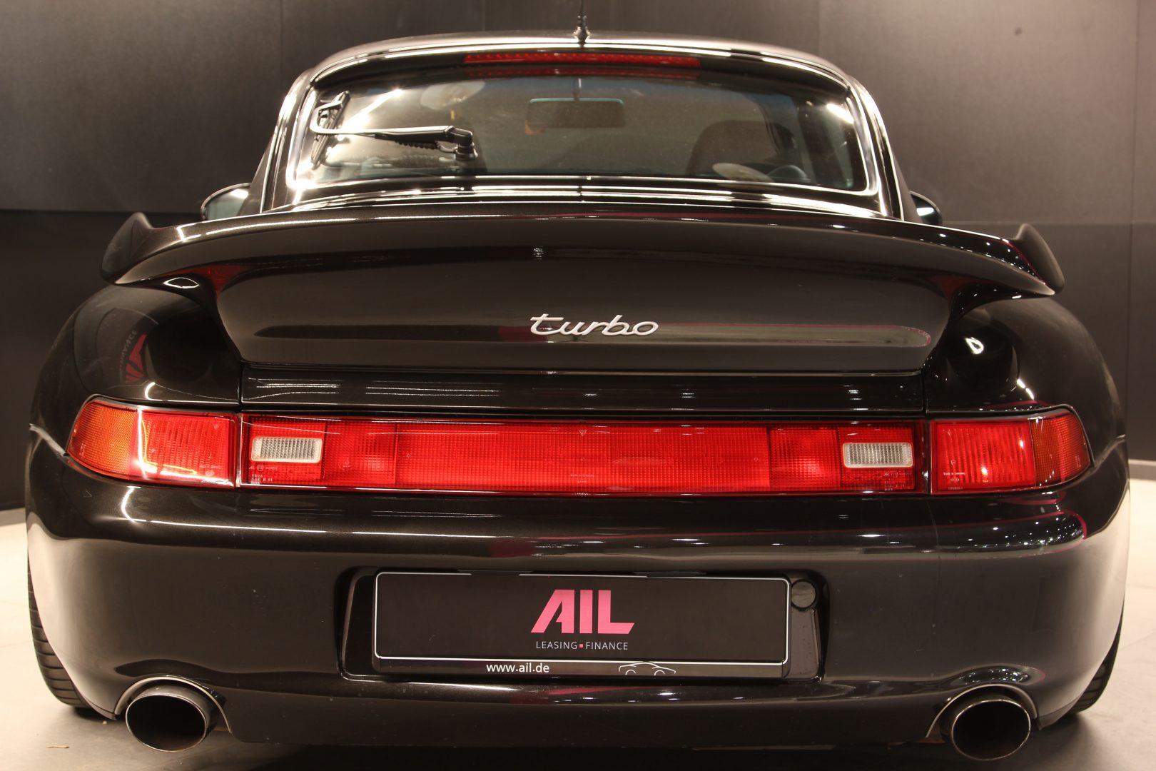 AIL Porsche 993 Turbo  5