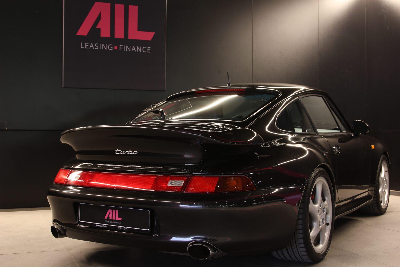 AIL Porsche 993 Turbo  1