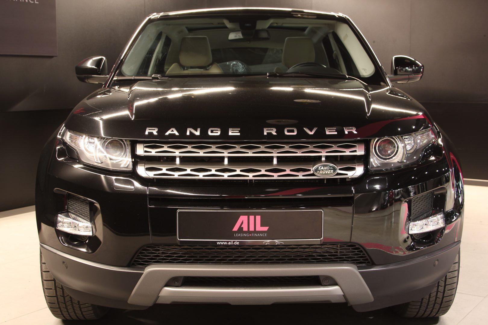 AIL Land Rover Range Rover Evoque Prestige 10