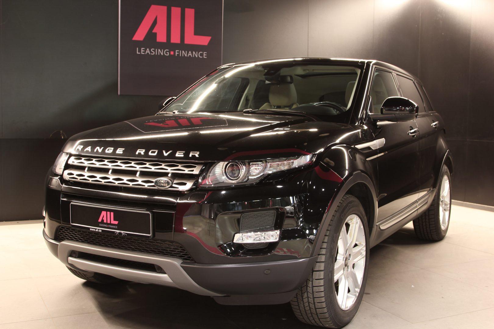 AIL Land Rover Range Rover Evoque Prestige 12