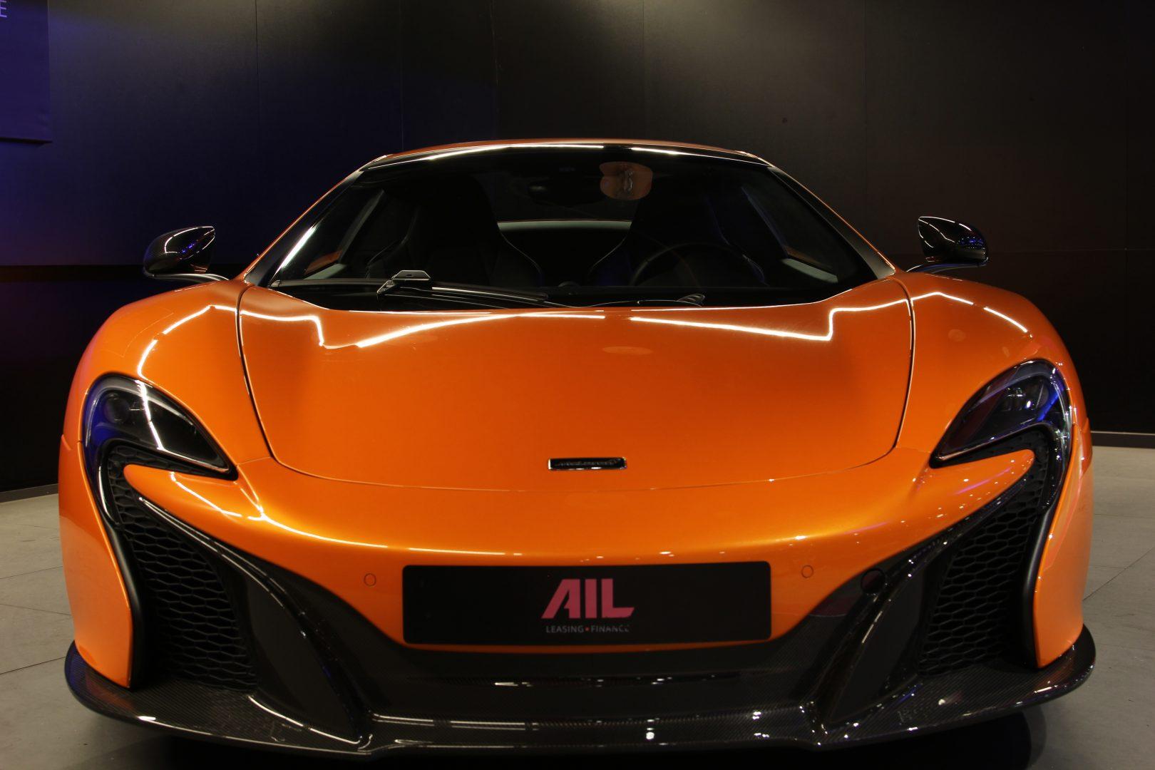 AIL McLaren 650S Spider Carbon Paket 7