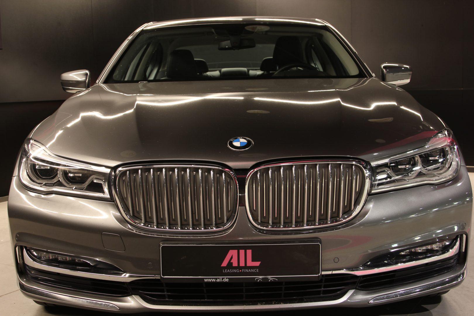 AIL BMW 730d Design Pure Excellence 4