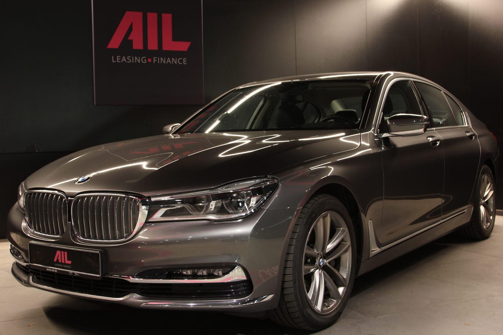 AIL BMW 730d Design Pure Excellence 1
