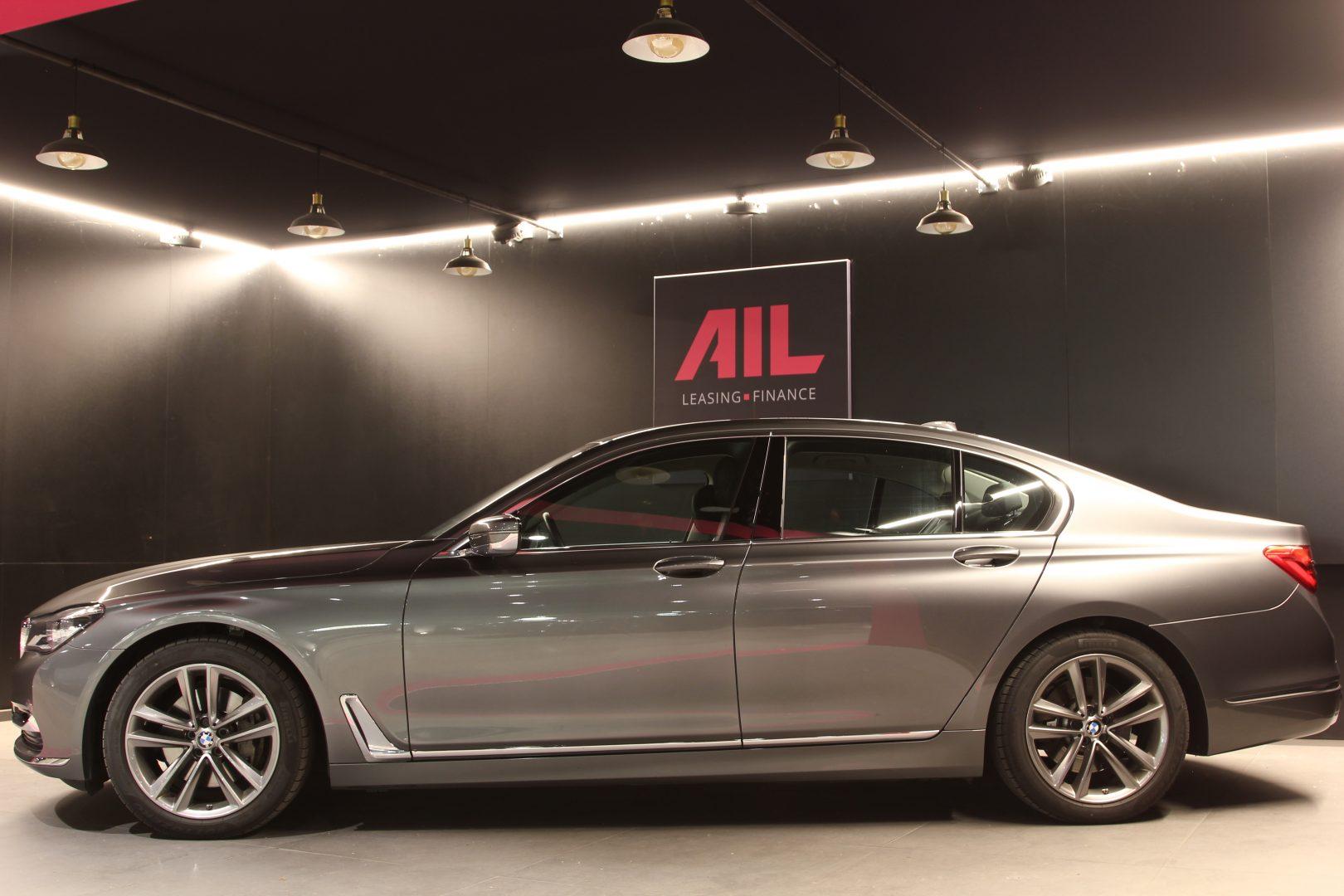 AIL BMW 730d Design Pure Excellence 3
