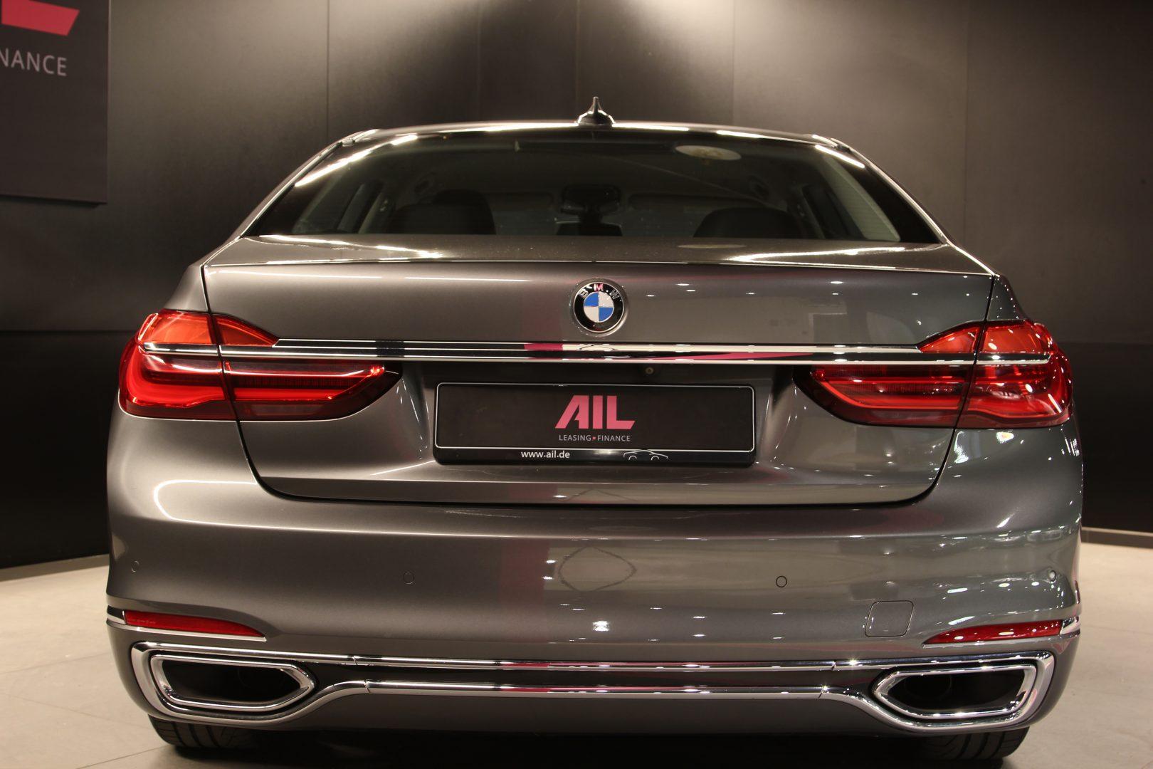 AIL BMW 730d Design Pure Excellence 2