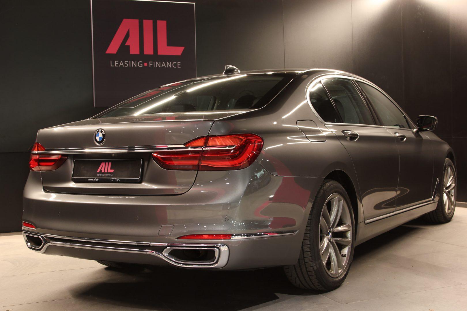 AIL BMW 730d Design Pure Excellence 5