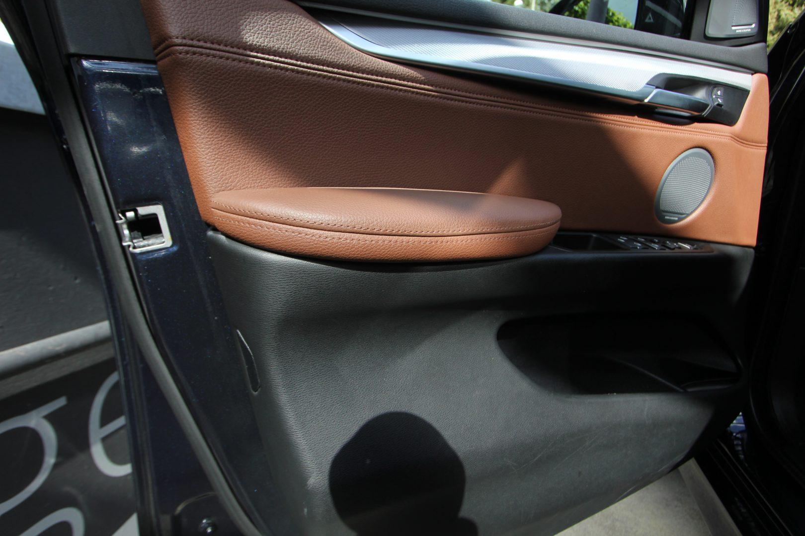 AIL BMW X5 M50d Bang & Olufsen Panorama RSE 8