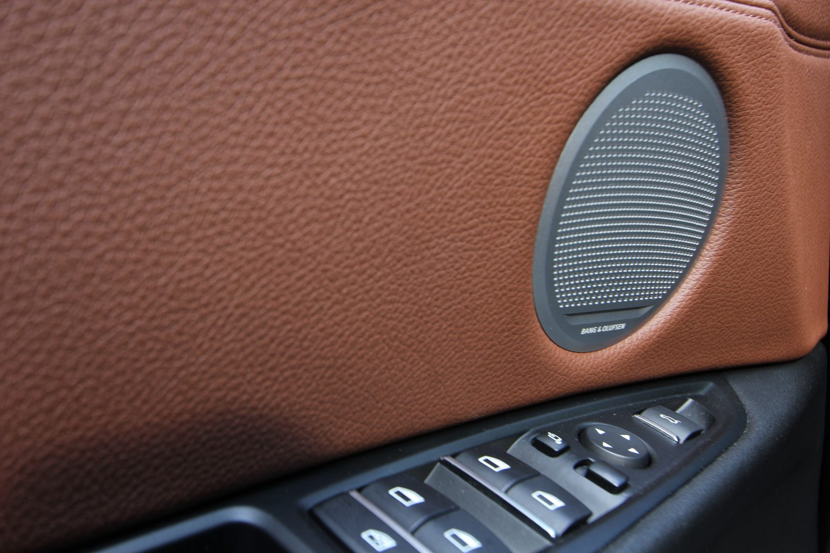 AIL BMW X5 M50d Bang & Olufsen Panorama RSE 9