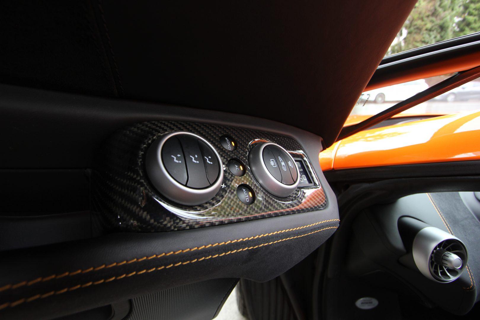 AIL McLaren 650S Spider Carbon Paket  4