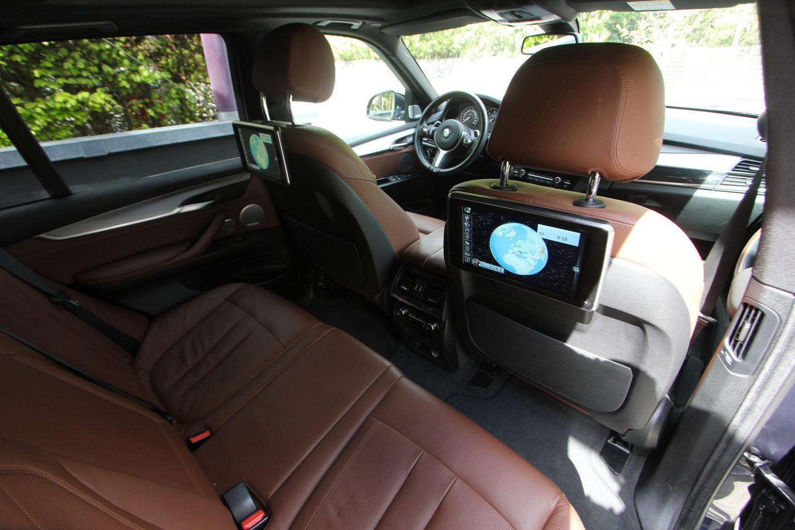 AIL BMW X5 M50d Bang & Olufsen Panorama RSE 5