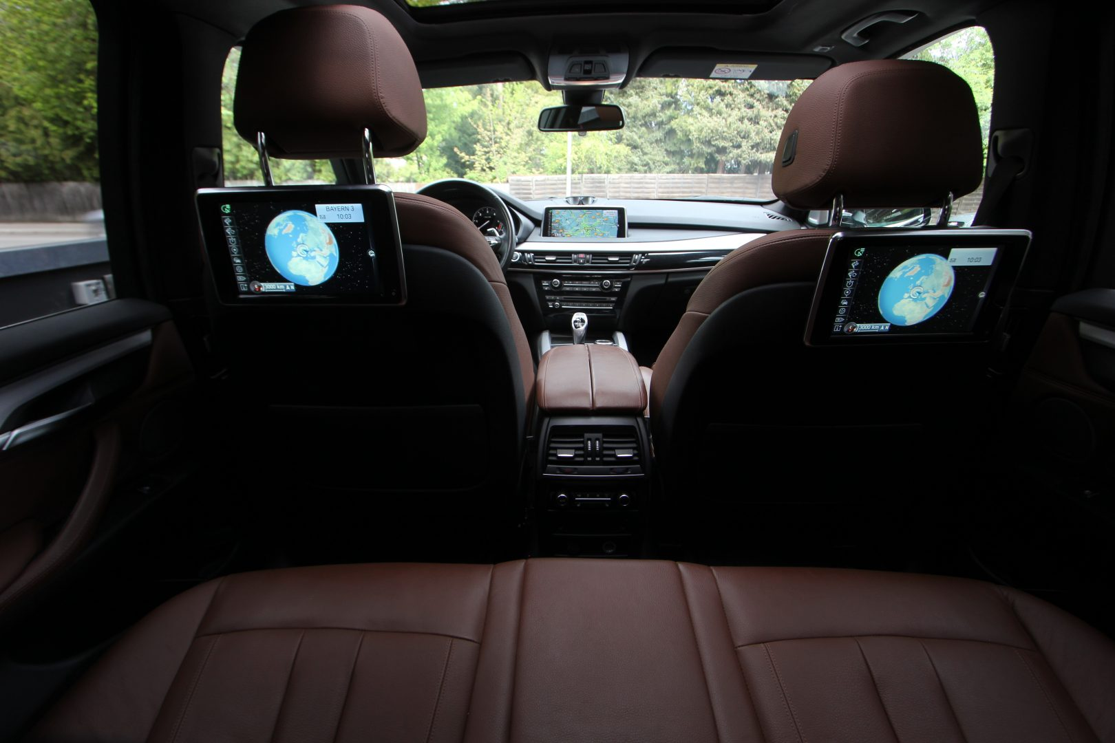 AIL BMW X5 M50d Bang & Olufsen Panorama RSE 13