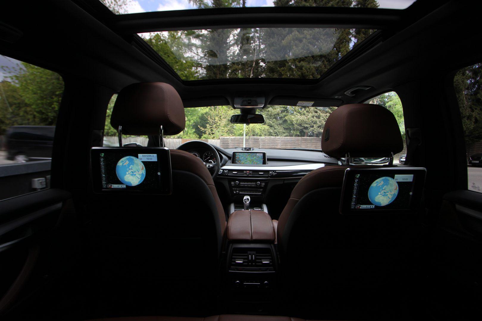 AIL BMW X5 M50d Bang & Olufsen Panorama RSE 16