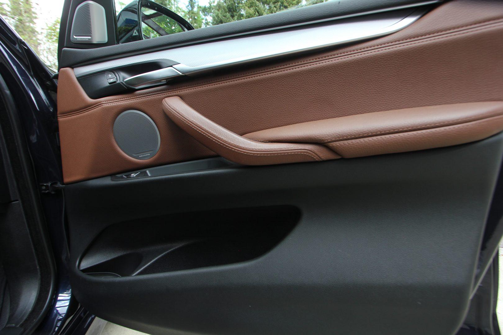 AIL BMW X5 M50d Bang & Olufsen Panorama RSE 15