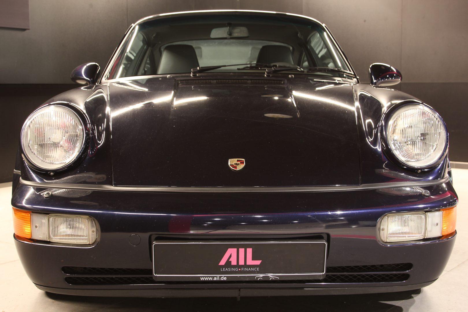 AIL Porsche 964 Turbo 3,3 10