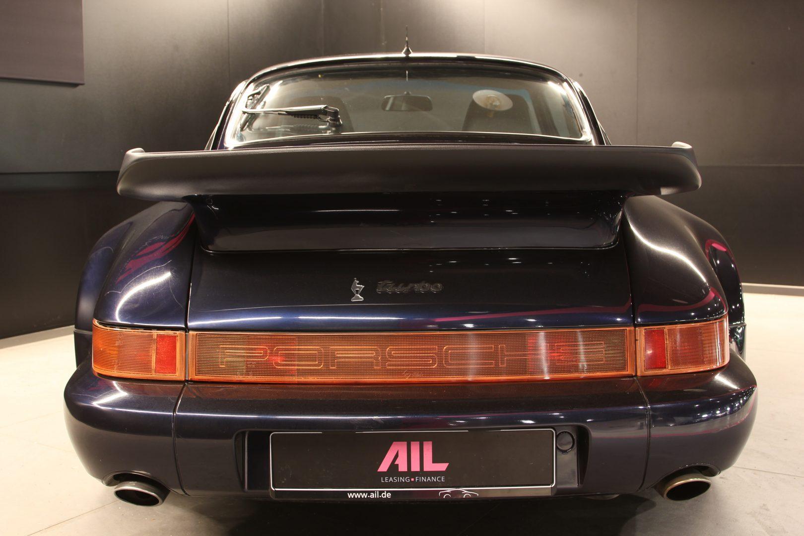 AIL Porsche 964 Turbo 3,3 2