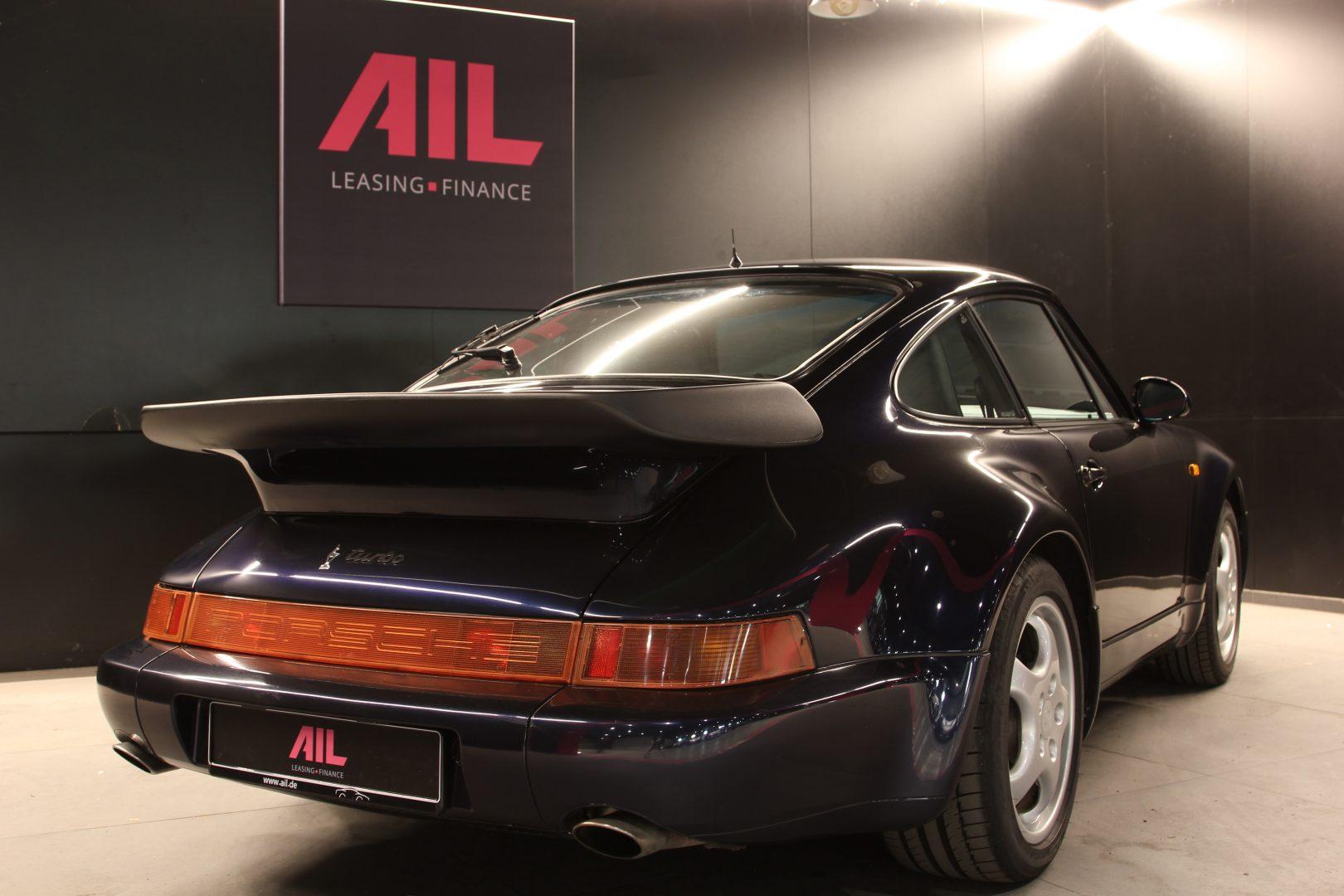 AIL Porsche 964 Turbo 3,3 4