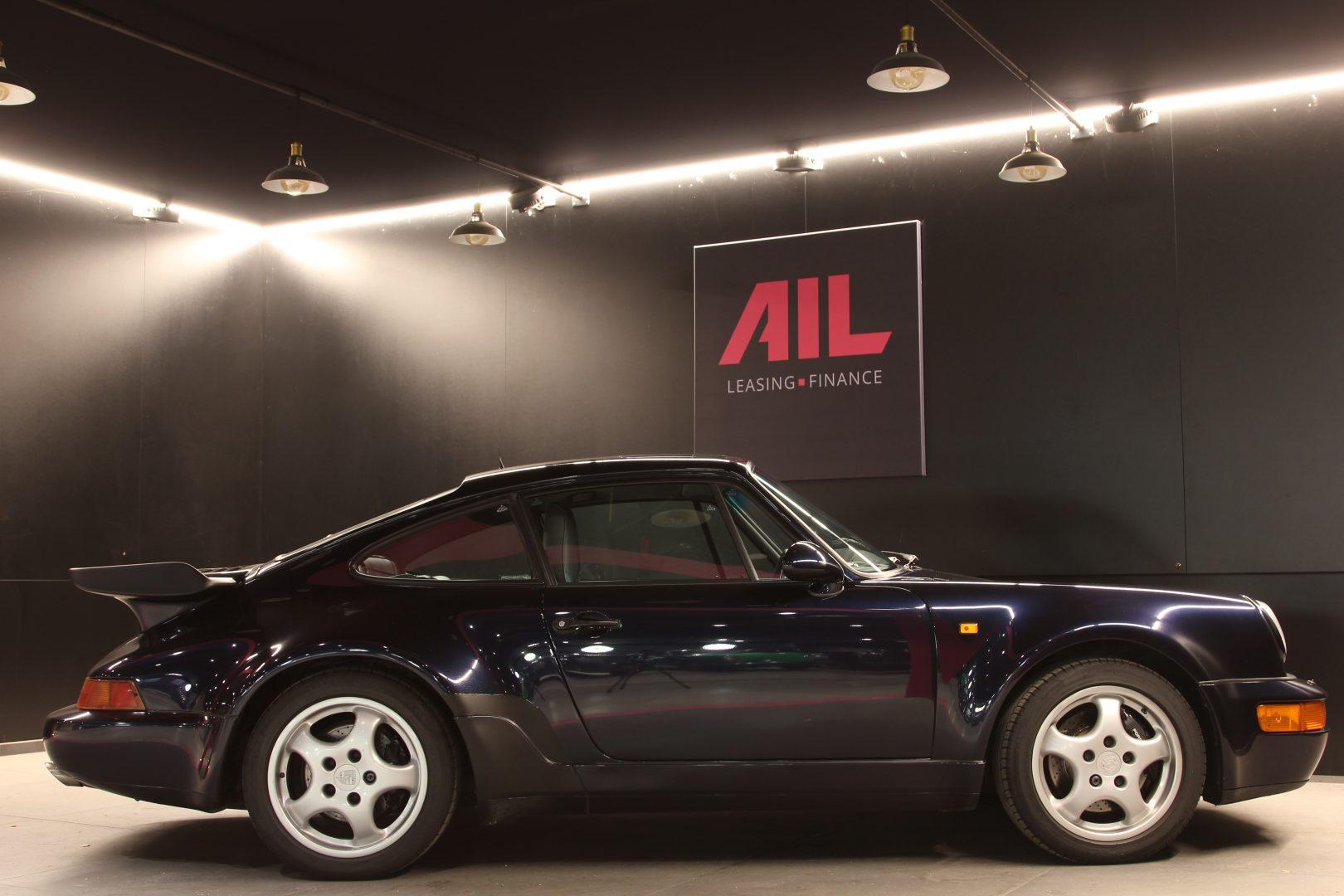 AIL Porsche 964 Turbo 3,3 6