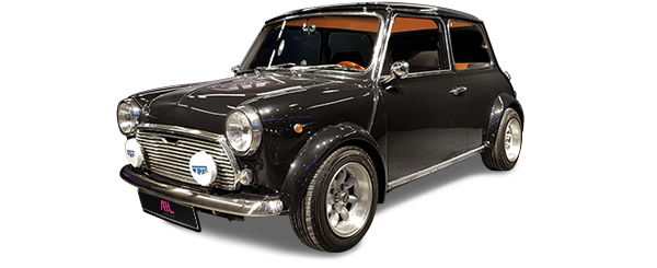 AIL MINI Leyland Innocenti Mini Cooper 1300