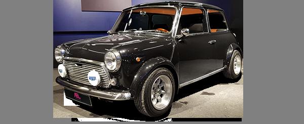 ID: 12733, AIL MINI Leyland Innocenti Mini Cooper 1300