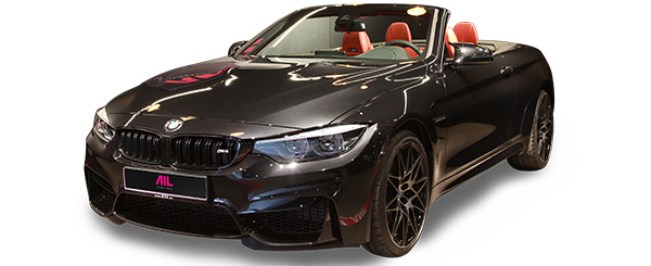 AIL BMW M4 Performance Individual